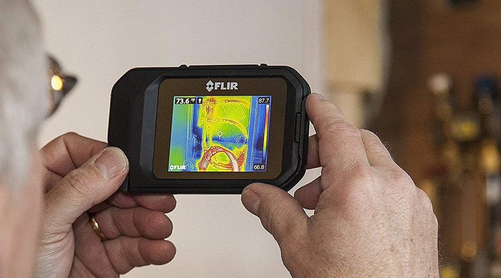 Why Should You Buy A Thermal Imaging Camera?