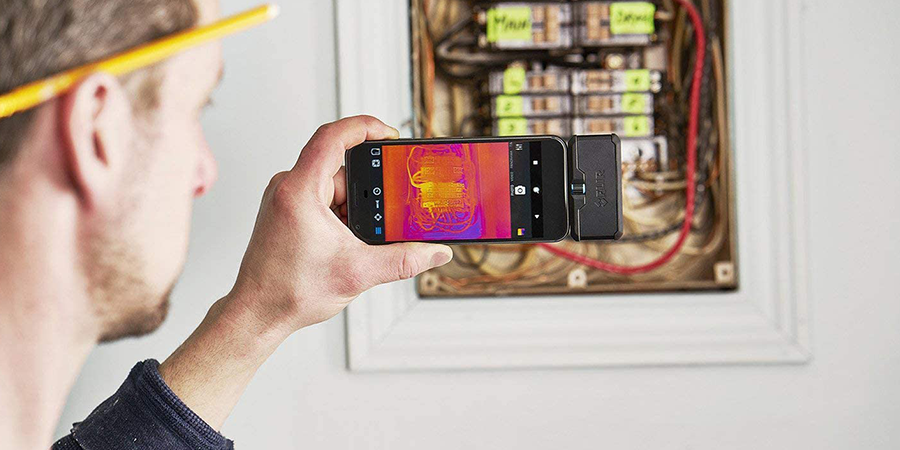 best thermal imager for smartphone