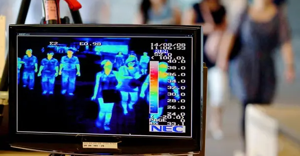 Uses of Thermal Imaging Camera for Human Body