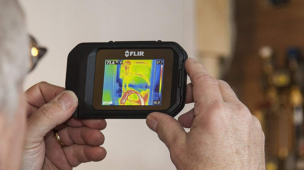 5 Tips for Choosing Thermal Imaging Cameras