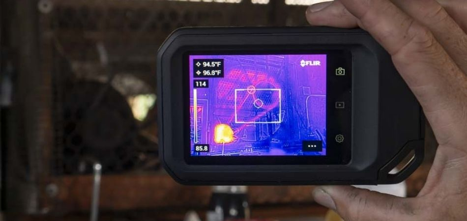 Best Compact Thermal Camera Reviews