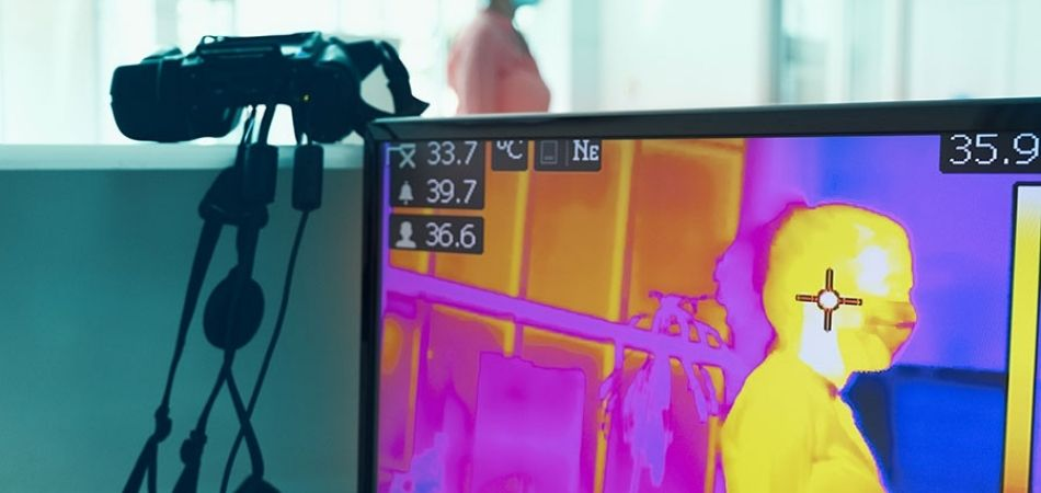 How Far Can Thermal Cameras See?