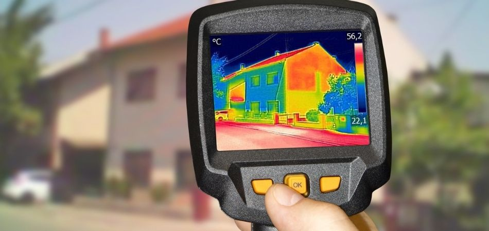 How to Use a Thermal Imaging Camera
