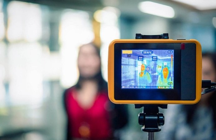What Are Thermal Imaging Cameras Used For?