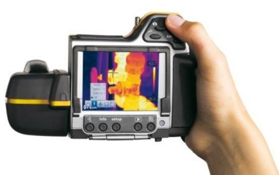 What Signifies Thermal Imaging Inspection?