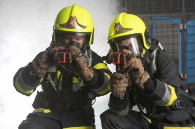 Why Do Firefighters Use Thermal Imaging Cameras?