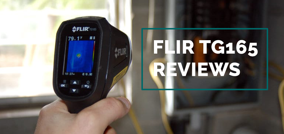 FLIR TG165 Reviews